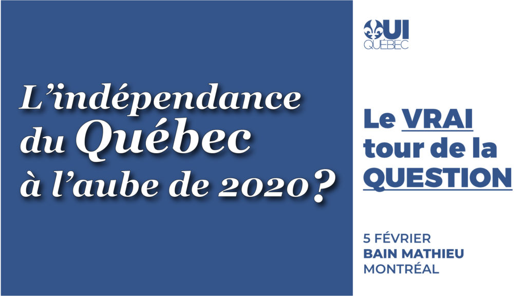 "Le ""vrai"" tour de la question"